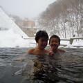 Photos: 北温泉010
