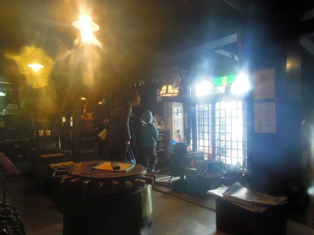 Photos: 北温泉020