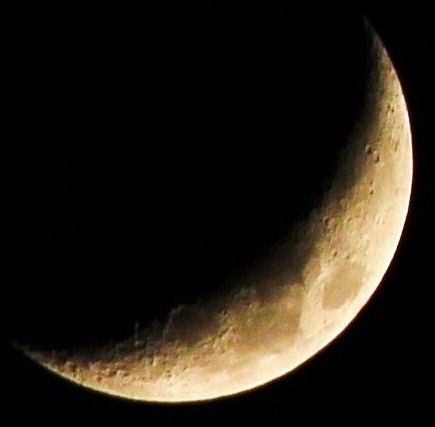 弓張月前夜  05:15