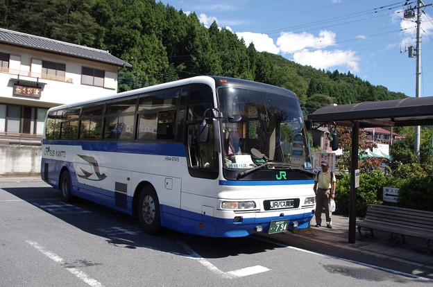 JRバス関東 長野200 か・794