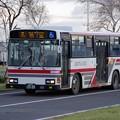 Photos: 北海道中央バス 札幌200 か2520