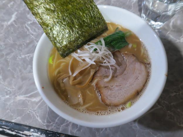 製麺rabo@西新宿五丁目(渋谷区本町)