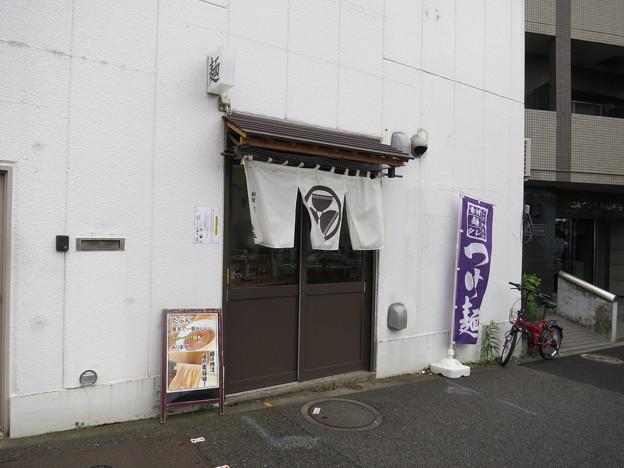 徳川膳武(とくがわぜんぶ)@新宿六丁目