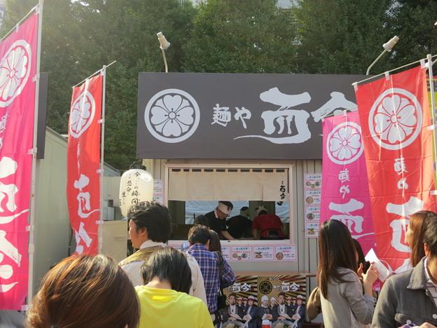 写真: 麺や而今@大つけ麺