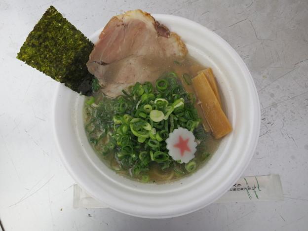 写真: TEAM静岡(うえ田・池めん)@まるひろ川越ラーメンフェスティバル