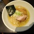 写真: 中華蕎麦きみの@飯田橋(新宿区神楽坂)