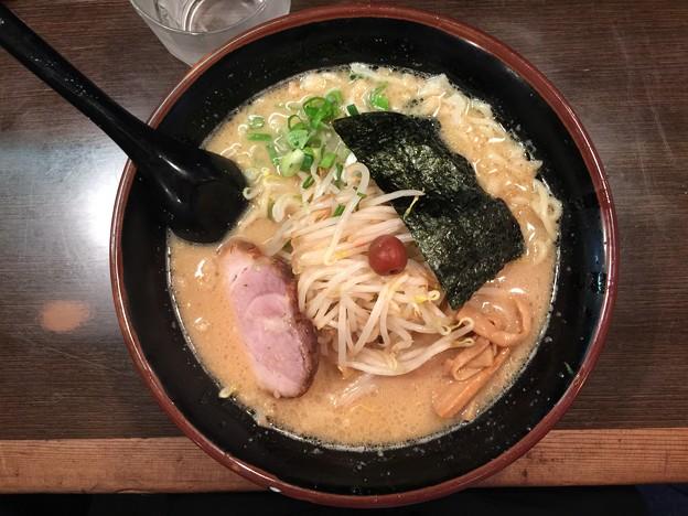 写真: 麺屋きわみ@秋葉原(千代田区外神田)