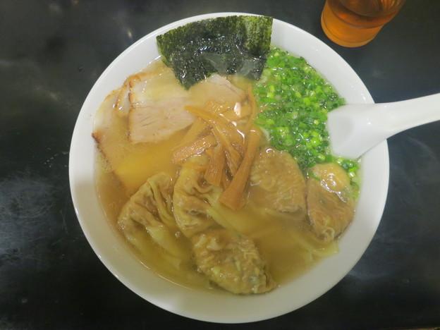 写真: こうや麺房@水道橋(文京区本郷)