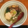 写真: 麺場voyage@京急蒲田(大田区蒲田)