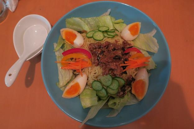 JAZZ麺 2.7@茅ヶ崎市