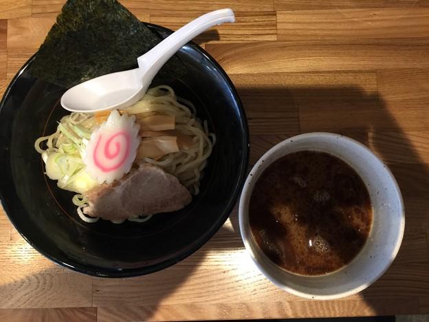 麺勇軒@湯島(文京区湯島)