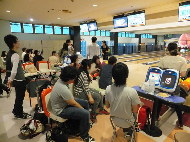 ボーリング大会3