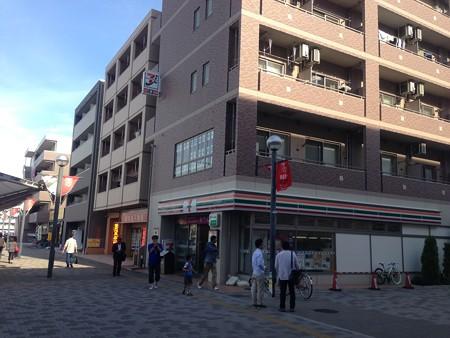 浦和美園駅前の賃貸アパート