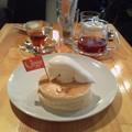 写真: ついにキター――(゜∀゜)――!! パンケーキだ、パンケーキ((o(´∀`)o))