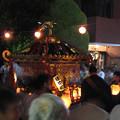 12.10.12 佐倉の秋祭り 麻賀多神社大神輿