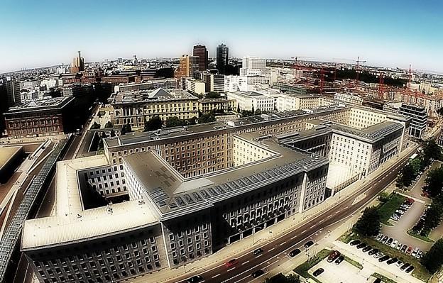 ベルリン風景