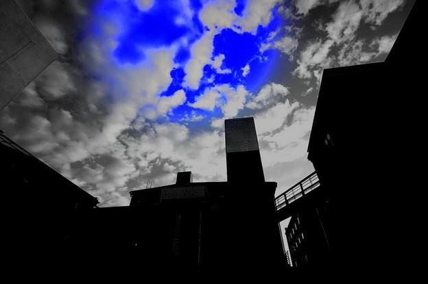 ベルリンの空