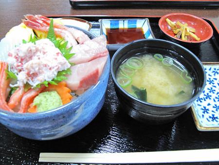 IMG_5520 海鮮丼