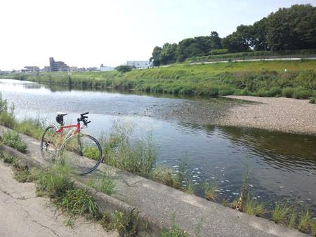 SH3I0449 矢田川