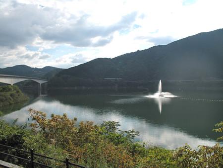 IMG_6809 ダム湖