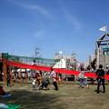 Photos: 2013.04.29    国営越後丘陵公園の遊具など0011