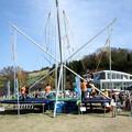 Photos: 2013.04.29    国営越後丘陵公園の遊具など0008