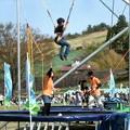 Photos: 2013.04.29    国営越後丘陵公園の遊具など0009