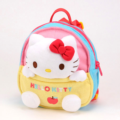 HelloKitty-BabyBackpack1