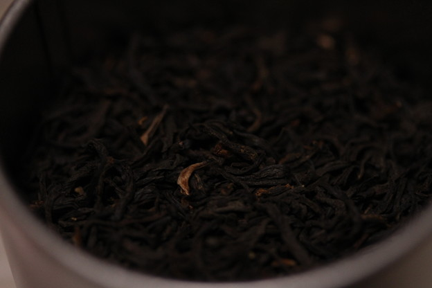 MAISON TROISGROS THE ASSAM EXCELLENT(メゾン トロワグロ アッサム エクセレント)茶葉