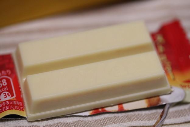 Nestle KitKat 横浜土産 ストロベリー チーズケーキ味 2