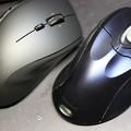 Photos: マウスの世代交代