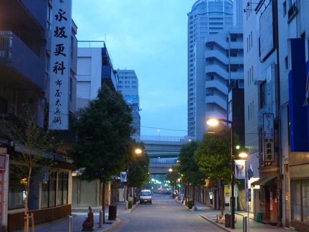 Photos: バトンタッチ(外出篇)