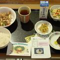 Photos: クリスマス当日の夕食