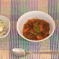 Photos: 土曜夜の某料理番組風に…(^_^;)