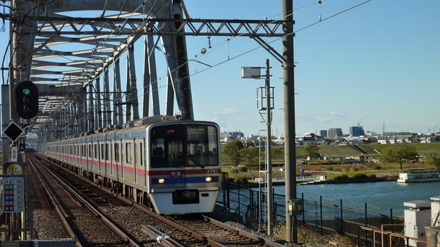 Photos: 江戸川を越えて…(1)