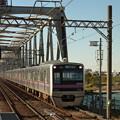 Photos: 江戸川を越えて…(2)