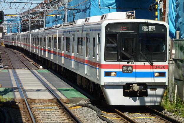 写真: 通勤車化されても…?