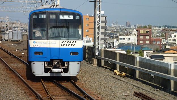 Photos: 3つの『青』