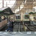 写真: 都電荒川線王子駅前電停