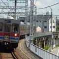 写真: 京成3500形未更新車(1)