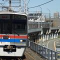 Photos: 目指すは日暮里・上野へ…(2)