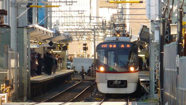 Photos: 平日朝のラッシュ
