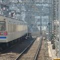 Photos: 目指すは日暮里・上野へ…(1)