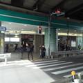 写真: 京王線八幡山駅?