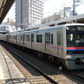 Photos: 京成小岩駅にホームて…(3)