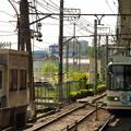Photos: 王子駅前電停から