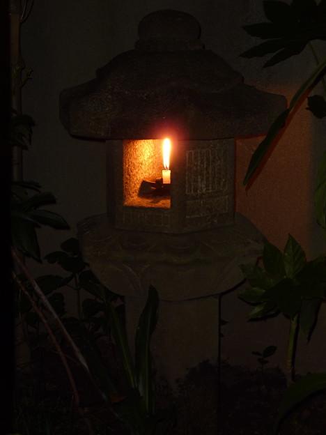 灯籠 2012