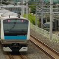 JR京浜東北線E233系1000番台?