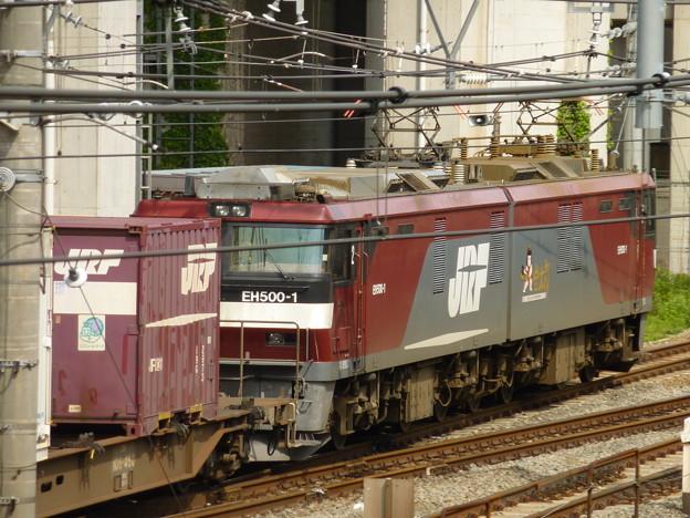 JR貨物EH500形