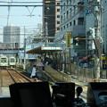 写真: 都電荒川線の車窓から(3)